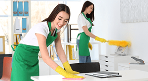 Montreal Office Cleaning Services & Sanitizing Montreal