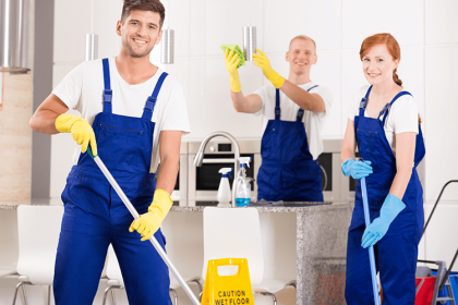 Hiring a Professional Montreal House Cleaning and Disinfecting Services Near Me